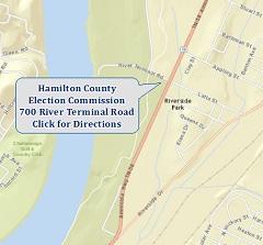 hamilton county tennessee lost drivers license